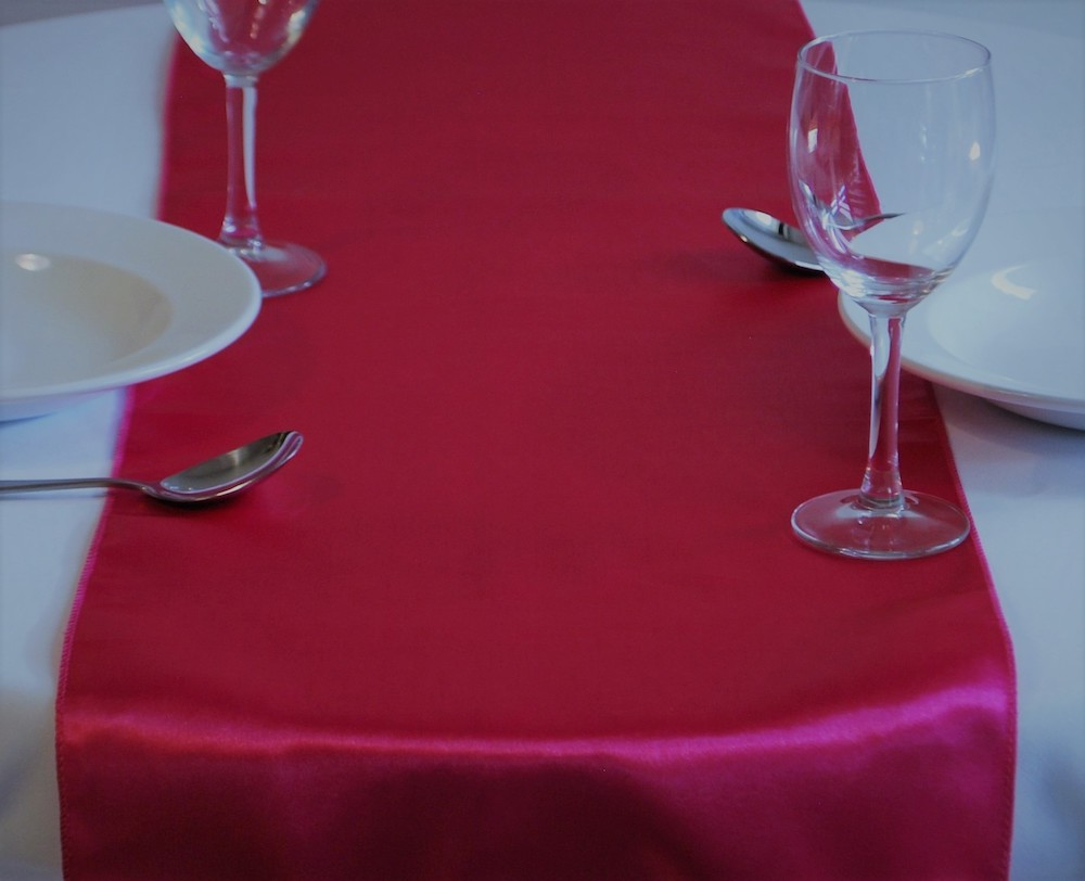 Linen Hire Perth Table Coverings Hire Table Runners